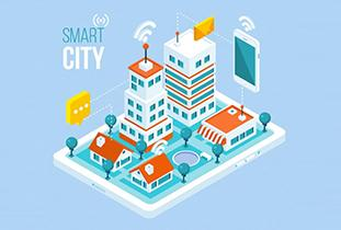 Smart City - image size (311 x 210)